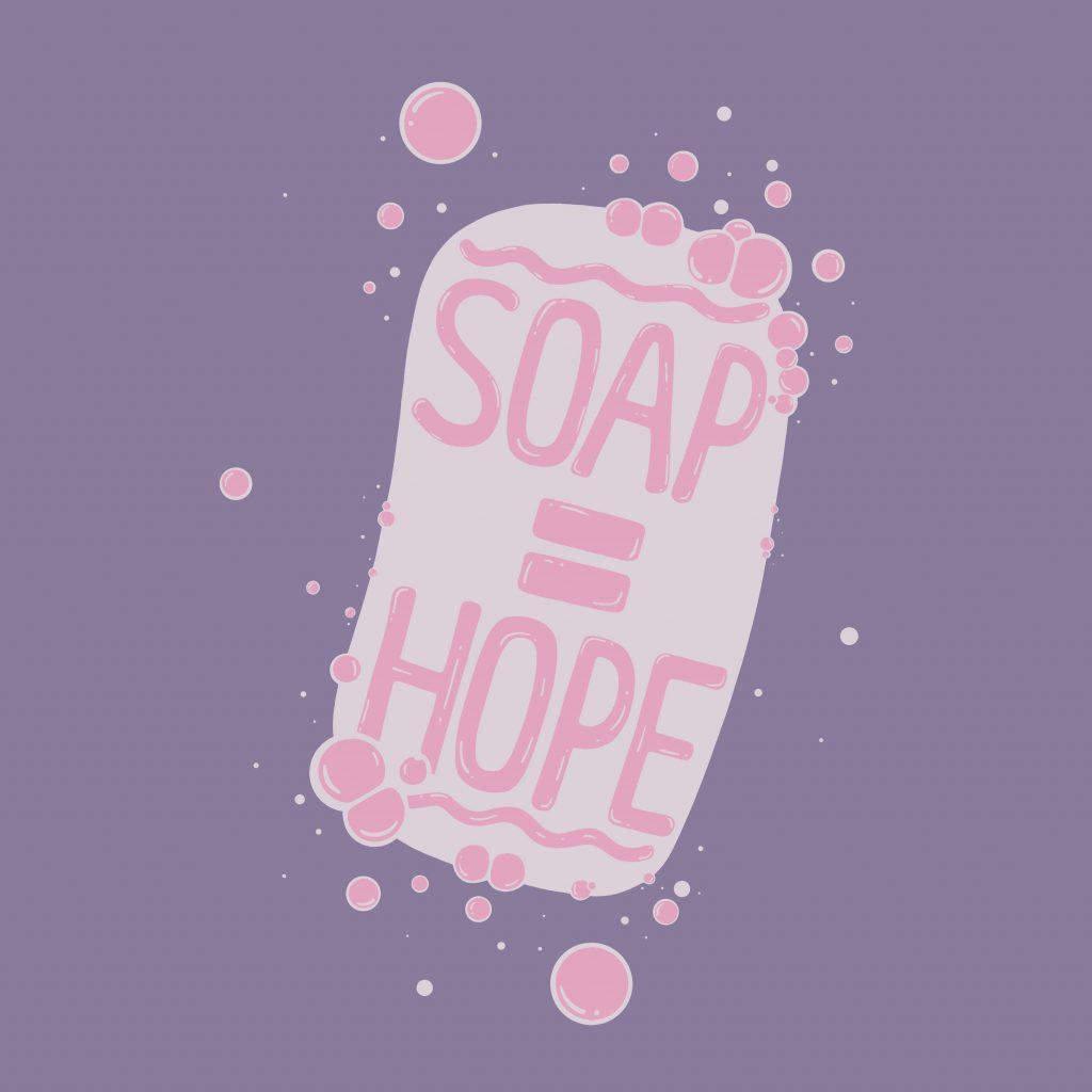 SOAP=HOPE